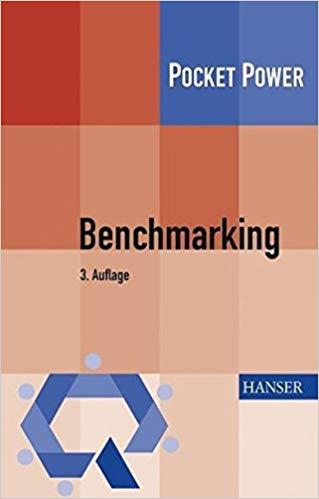 Benchmarking - Leitfaden für die Praxis
