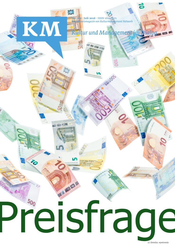 Konsumentenfinanzierung muss durchdacht sein. Über Gebühren und Entgelte in öffentlich-rechtlichen Strukturen
